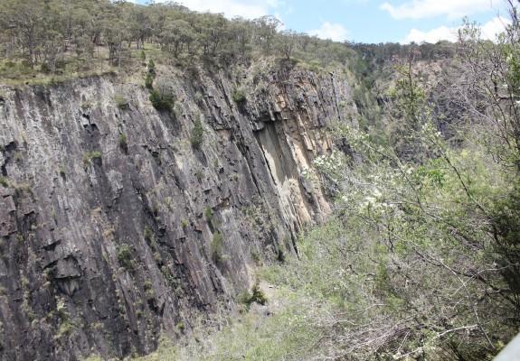 apsley gorge