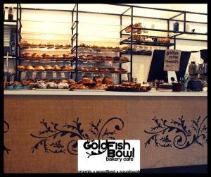 Gold Fish Bowl Restaurant