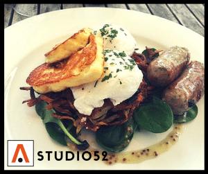 Studio 52 Restaurant