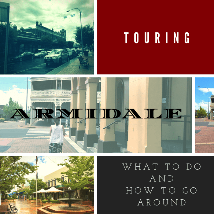 Touring Armidale: What to Do and How to Go Around