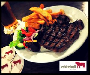 Whitebull Hotel Restaurant