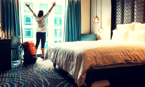 Why Accommodation is the Most Important Part of a Trip -