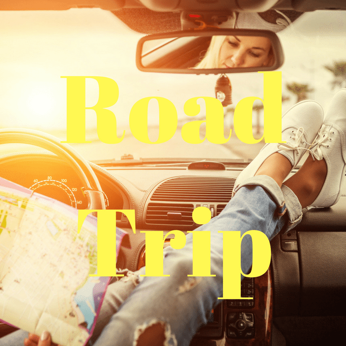 How to Prepare for a Road Trip Alone -