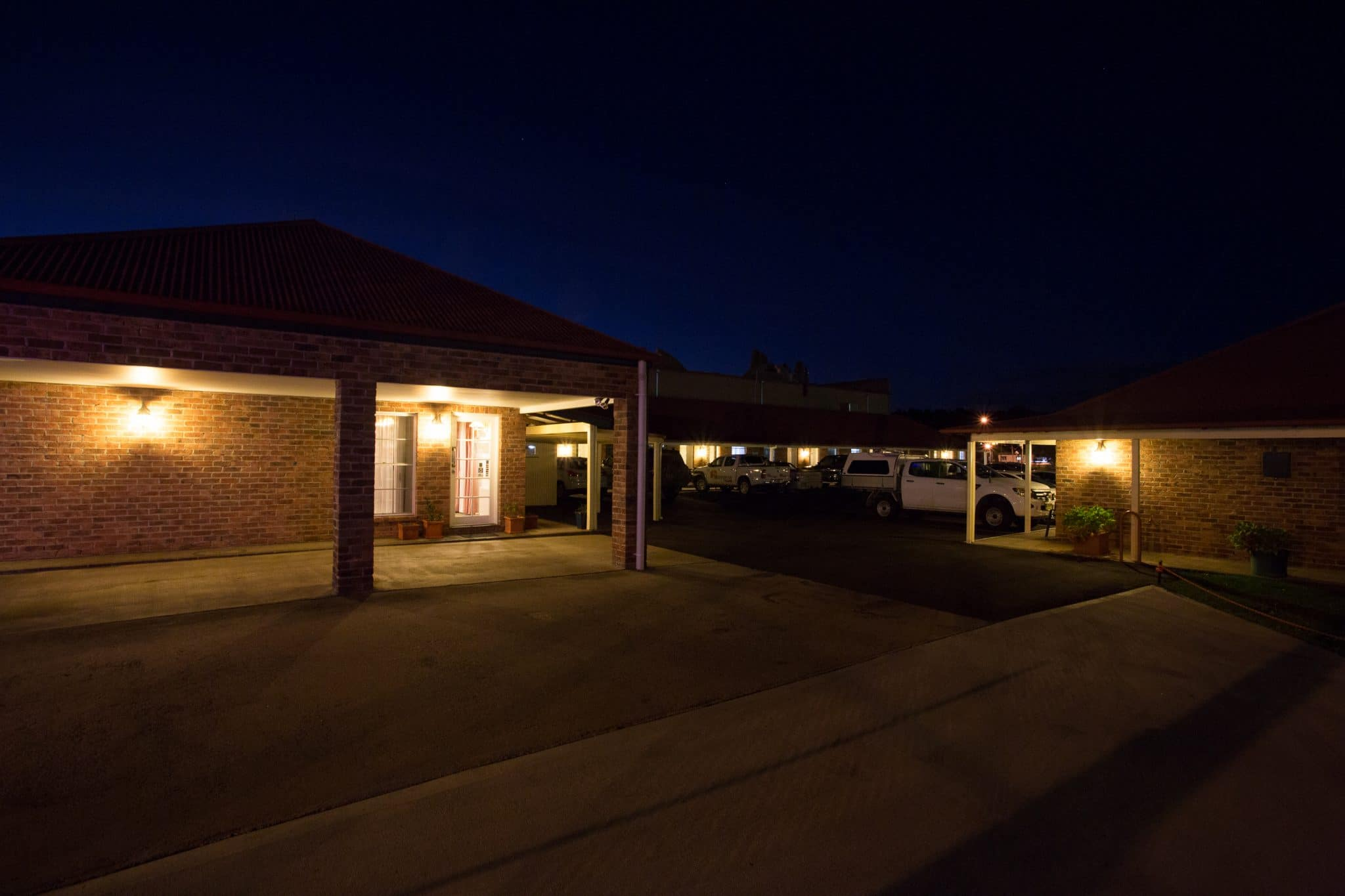 Home - Armidale accommodation